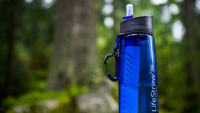 Photo of Best Filtered Water Bottles in 2020 – Reviewed